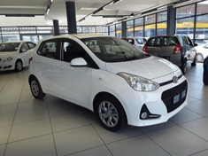 2017 Hyundai i10 GRAND i10 1.25 Motion Free State