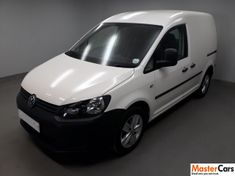 2015 Volkswagen Caddy 2.0tdi (81kw) F/c P/v  Western Cape