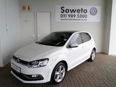 2014 Volkswagen Polo 1.2 TSI Comfortline (66KW) Gauteng