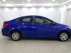 2014 Hyundai Accent 1.6 Gls At  Kwazulu Natal Durban_1