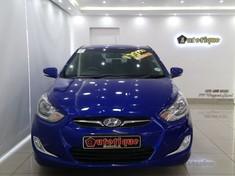 2014 Hyundai Accent 1.6 Gls At  Kwazulu Natal Durban_2