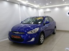 2014 Hyundai Accent 1.6 Gls At  Kwazulu Natal Durban_3