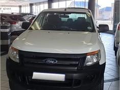 2016 Ford Ranger 2.2TDCi XL PLUS 4X4 Bakkie C/C Western Cape