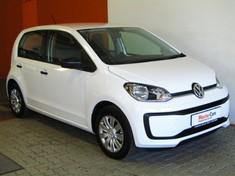 2019 Volkswagen Up Take UP 1.0 5-Door Gauteng Johannesburg_0