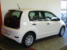 2019 Volkswagen Up Take UP 1.0 5-Door Gauteng Johannesburg_2