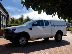 2016 Ford Ranger 2.2TDCi P/U SUP/CAB Gauteng