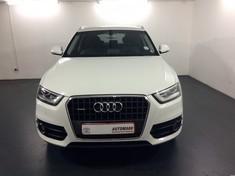 2015 Audi Q3 2.0 Tdi Quatt Stronic (130kw)  Limpopo
