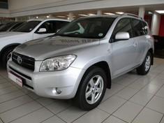 2007 Toyota Rav 4 Rav4 2.2d-4d Vx  Kwazulu Natal