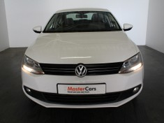 2012 Volkswagen Jetta Vi 1.4 Tsi Comfortline  Eastern Cape East London_1