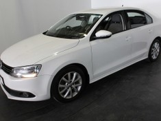 2012 Volkswagen Jetta Vi 1.4 Tsi Comfortline  Eastern Cape East London_2