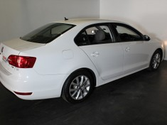 2012 Volkswagen Jetta Vi 1.4 Tsi Comfortline  Eastern Cape East London_3