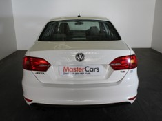 2012 Volkswagen Jetta Vi 1.4 Tsi Comfortline  Eastern Cape East London_4