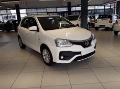 2018 Toyota Etios 1.5 Xs 5dr  Free State