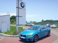 2017 BMW 4 Series 440i Gran Coupe M Sport Auto Kwazulu Natal