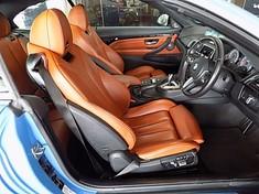 2018 BMW M4 Convertible M-DCT Gauteng Sandton_3