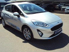 2018 Ford Fiesta 1.0 Ecoboost Titanium Auto 5-door Kwazulu Natal