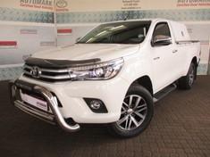 2018 Toyota Hilux 2.8 GD-6 Raider 4x4 Single Cab Bakkie Auto Mpumalanga