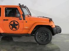 2012 Jeep Wrangler Sahara 3.6l V6 At 2dr  Gauteng Sandton_3
