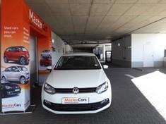 2019 Volkswagen Polo Vivo 1.6 Comfortline TIP 5-Door Gauteng