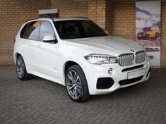 2018 BMW X5 xDRIVE40d M-Sport Auto Gauteng