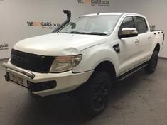 2012 Ford Ranger 3.2tdci Xlt 4x4 At Pu Dc  Gauteng Centurion_0