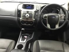 2012 Ford Ranger 3.2tdci Xlt 4x4 At Pu Dc  Gauteng Centurion_2