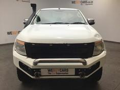 2012 Ford Ranger 3.2tdci Xlt 4x4 At Pu Dc  Gauteng Centurion_3