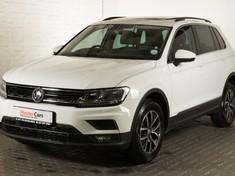 2019 Volkswagen Tiguan 2.0 TDI Comfortline 4Mot DSG Gauteng Heidelberg_0