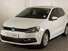 2016 Volkswagen Polo 1.2 TSI Comfortline 66KW Gauteng Heidelberg_0