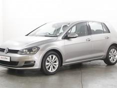 2013 Volkswagen Golf Vii 1.4 Tsi Comfortline  North West Province