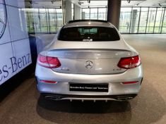 2017 Mercedes-Benz C-Class AMG C43 Coupe Gauteng Sandton_4