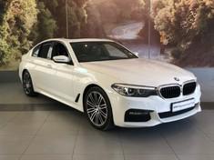 2017 BMW 5 Series 530d M Sport Auto Gauteng