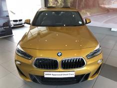 2018 BMW X2 sDRIVE20d M Sport Auto F39 Gauteng Pretoria_1