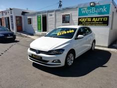 2018 Volkswagen Polo New Shape Western Cape Athlone_1