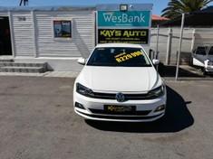 2018 Volkswagen Polo New Shape Western Cape Athlone_3