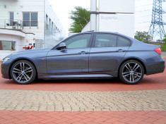 2017 BMW 3 Series 320D M Sport Auto Kwazulu Natal Durban_4