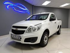 2015 Chevrolet Corsa Utility 1.4 Club Pu Sc  Gauteng Vereeniging_3