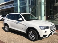 2016 BMW X3 xDRIVE 30d Exclusive Auto Western Cape Cape Town_1