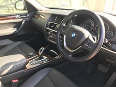 2016 BMW X3 xDRIVE 30d Exclusive Auto Western Cape Cape Town_4