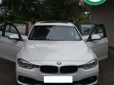 2016 BMW 3 Series 320d A/t (f30)  Western Cape