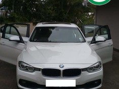 2016 BMW 3 Series 320d A/t (f30)  Western Cape