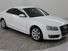2010 Audi A5 2.0t Fsi Multitronic  Gauteng
