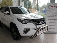 2017 Toyota Fortuner 2.8GD-6 RB Limpopo Phalaborwa_0