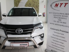 2017 Toyota Fortuner 2.8GD-6 RB Limpopo Phalaborwa_1