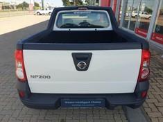 2019 Nissan NP200 1.6  Pu Sc  Gauteng Roodepoort_3