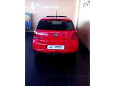 2014 Volkswagen Polo 1.6 Tdi Comfortline  Gauteng Randburg_4