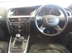 2015 Audi A4 2.0 Tdi Se Multitronic  Gauteng Sandton_1
