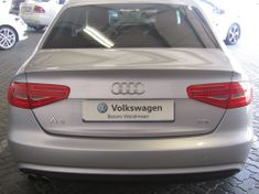2015 Audi A4 2.0 Tdi Se Multitronic  Gauteng Sandton_3