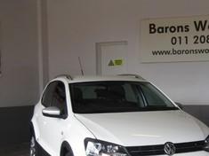 2019 Volkswagen Polo Vivo 1.6 MAXX 5-Door Gauteng