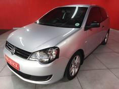 2012 Volkswagen Polo Vivo 1.6 Gt 3dr Gauteng